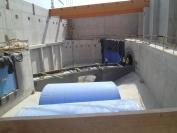 Rekinarium ze szkanym tunelem (w budowie)