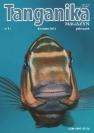 Okładka Tanganika Magazyn 11